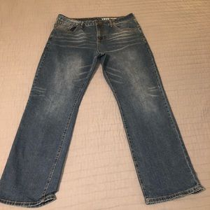 IZOD Relaxed Fit Jeans